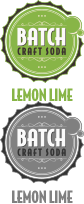 Batch Craft Lemon Lime