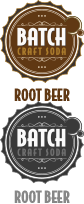 Batch Craft Root Beer